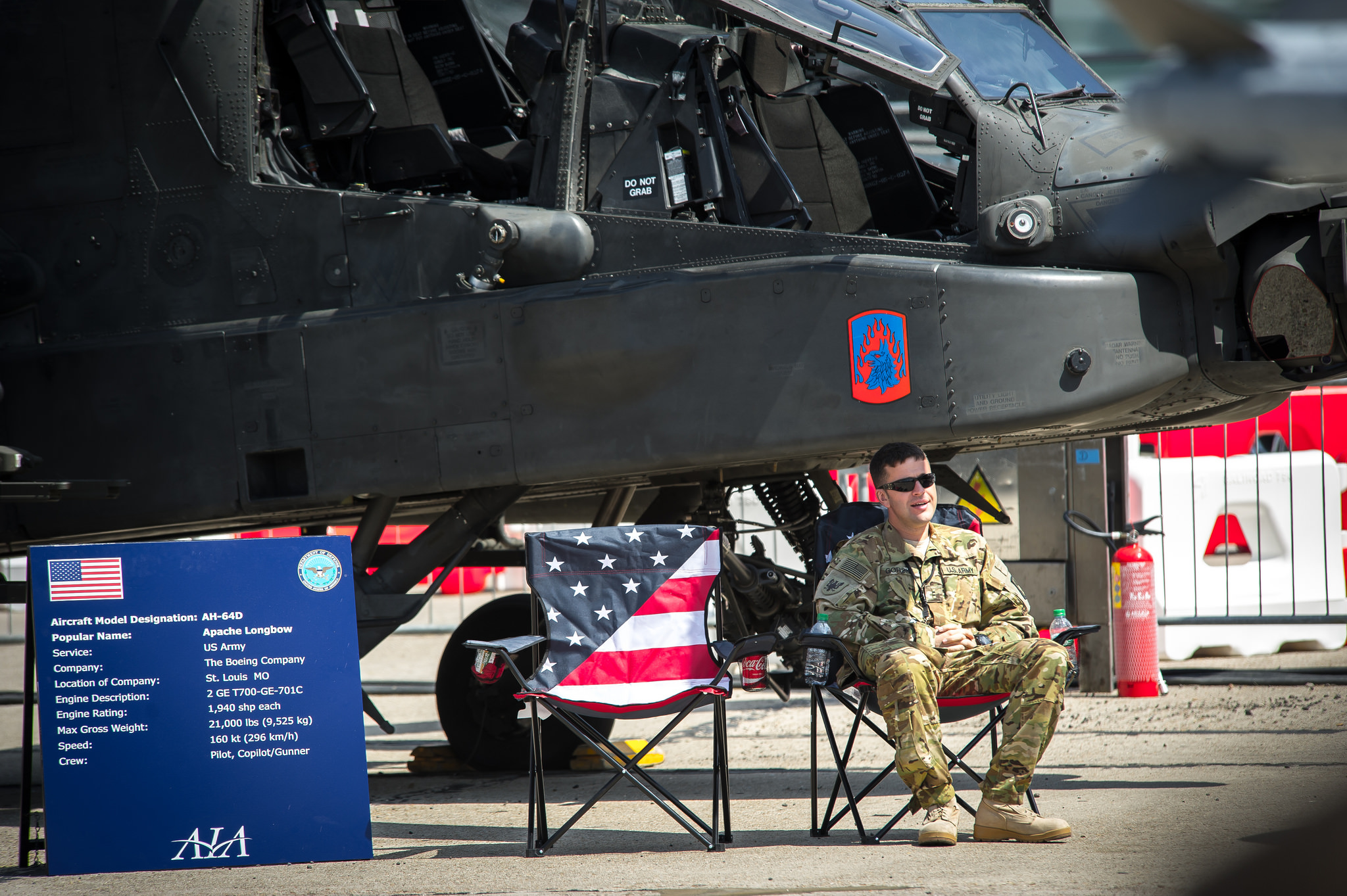 United states european command for Air show paris 2015