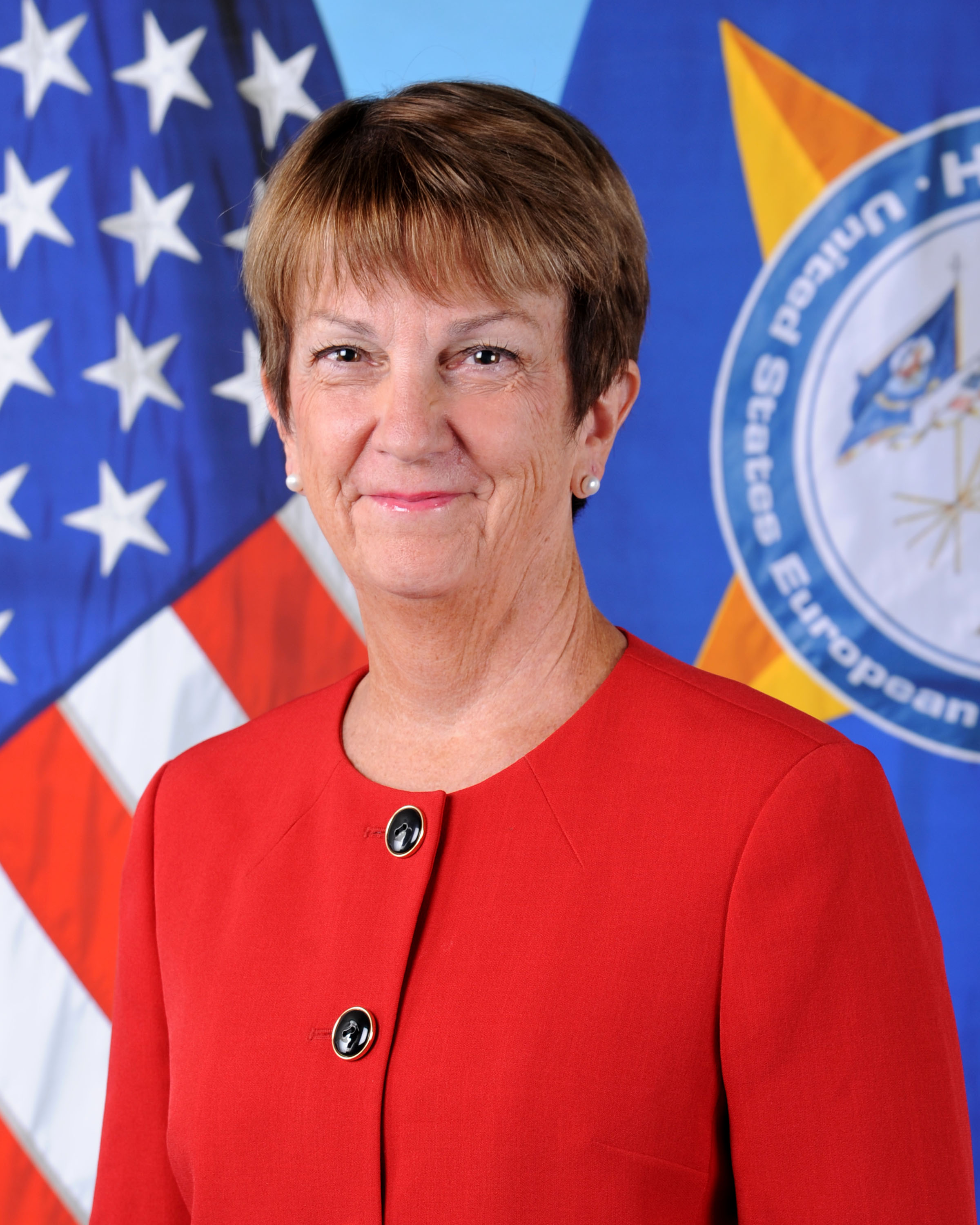 Civilian Deputy to the Commander and Foreign Policy Advisor, United States European Command